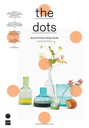 The Dots #10 – Dutch Design Week 2014. Click on thumbnail to download full pdf