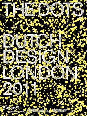 The Dots #3 – London Design Festival 2011. Click on thumbnail to download full pdf