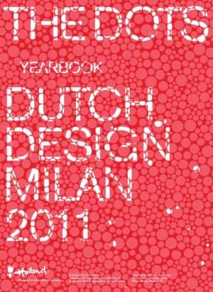 The Dots #2 – Milan Design Week 2011. Click on thumbnail to download full pdf